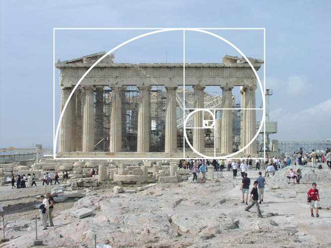 The Golden Ratio: Design's Biggest Myth | Co.Design | business + design